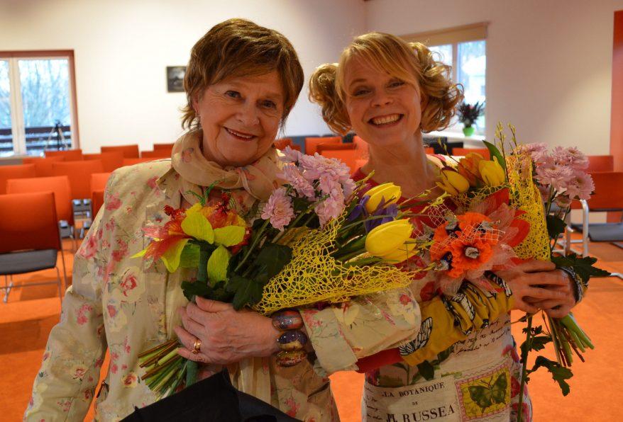 Luulesõit pakub luulerõõmu nii lastele kui täiskasvanutele septembris Eestis