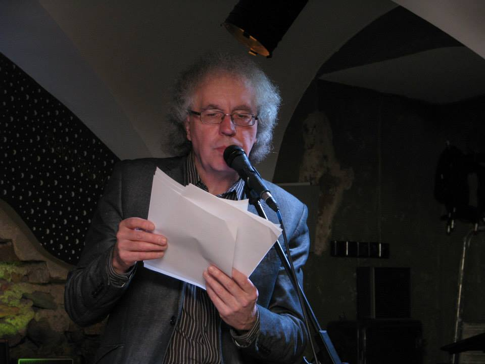 Poetry Ride Festival 2014